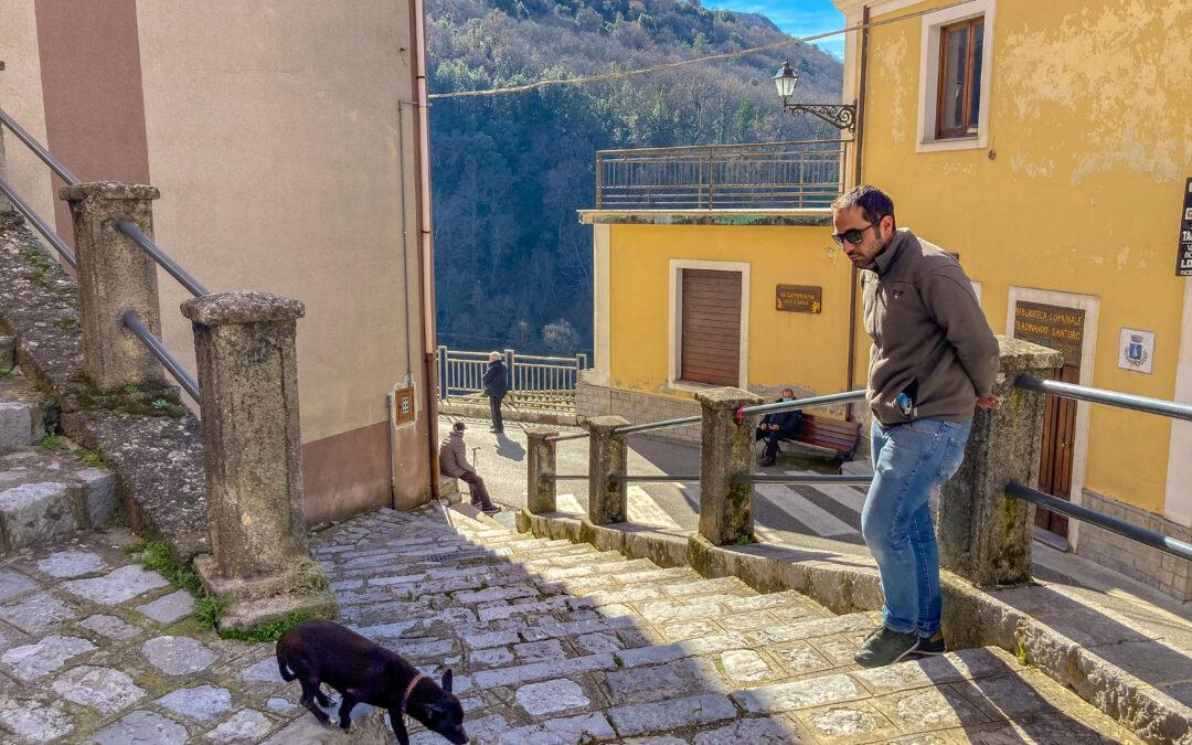 Turismo lento e pet-friendly