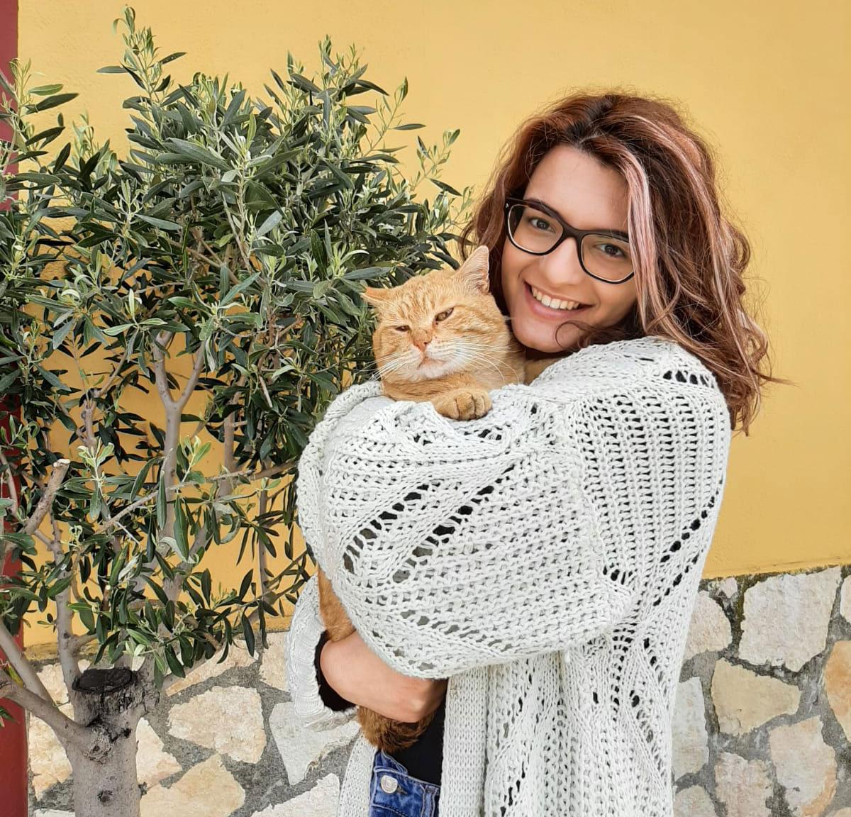 Maria Angelica Gentile - BorghiDog