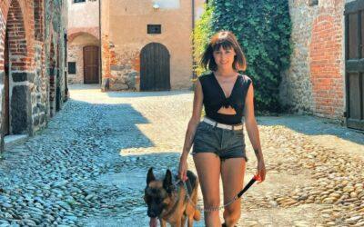 Candelo: due bellissime passeggiate con gli amici a 4 zampe
