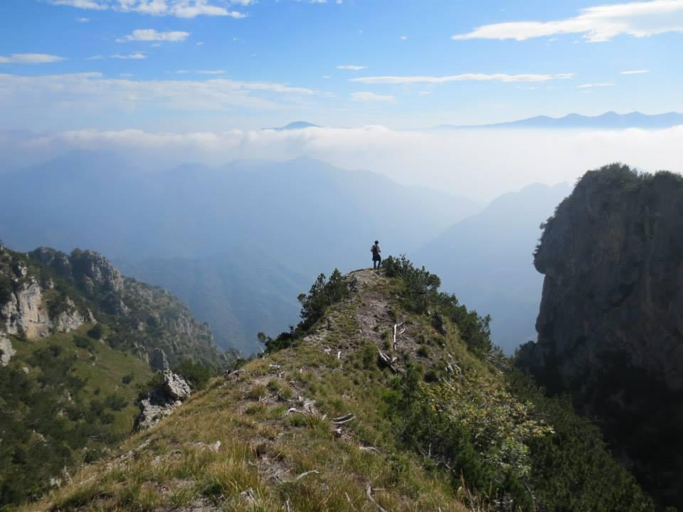 Escursioni pet friendly a Tremosine