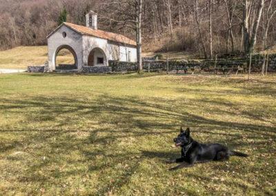Venzone - Santa Caterina - Foto: Michela Stefanutti